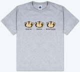 Youth: Novelty - Monkey See T-Shirt