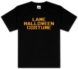 Youth: Novelty - Lame Halloween Costume T-Shirt