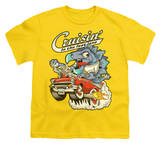 Youth: Novelty - Cruisin' in the Fast Lane Shirt