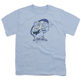 Youth: Popeye - Don't Mess with Me Shirts