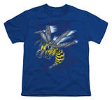 Youth: Novelty - Hornet Shirts