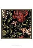 Floral Fancy IV Prints