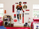 Muhammad Ali- Fathead Wall Decal