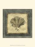Exotic Coral VI Print