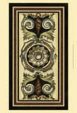 Ornamental Motif II Posters
