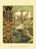 Autumn's Bounty IV Prints by Jennifer Goldberger