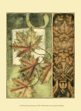 Autumn's Bounty II Prints by Jennifer Goldberger