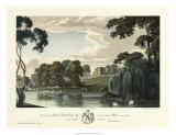 Bridwell Estate Giclee Print by Richard Polwhele
