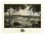 Downes Estate Giclee Print by Richard Polwhele