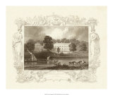 Views of England I Giclee Print by William Tombleson