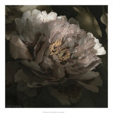 Moonlit Peony I Giclee Print by Megan Meagher