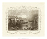 Views of England VI Prints by William Tombleson