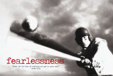 Fearlessness Poster