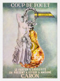 Coup De Fouet Prints