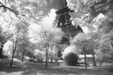 Odpoledne v Paříži Fotografie