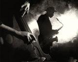 Jazz Affiches par Nick White