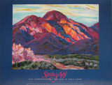Sangre de Cristo Spring Prints by Kit Lynch