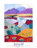 Rio Grande Gorge Posters by Stephen Kilborn