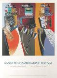 Spirit Dance Posters by Dan Namingha