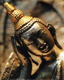 Bouddha Dore Posters