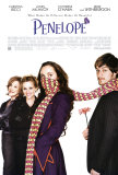 Penelope Movie Poster Posters
