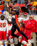 Champ Bailey - 2007 Action Photo