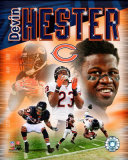 Devin Hester Fotografa