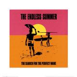 終りなき夏 ポスター