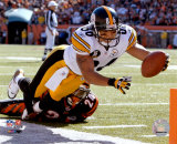 Hines Ward Photo