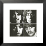 The Beatles White Album Art