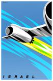 El Al- Israel Airlines Masterprint