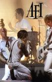 AFI- Live Shot Poster