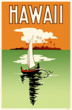 Hawaii Masterprint