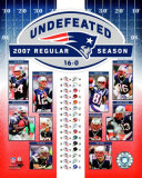 Patriots Undefeated Photo