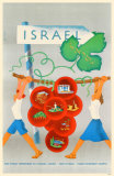 Israel Masterprint