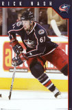 Rick Nash Poster