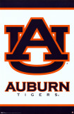 Auburn University Tigers Posters