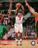 Chicago Bulls Ben Gordon - 2007 Action Photo