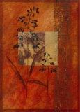 Autumn Prelude II Art by  Verbeek & Van Den Broek