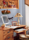 Wild Horses Wall Decal