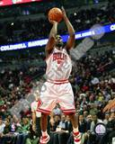 Chicago Bulls Ben Gordon - 2007 Action Photo