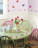 Jelly Bugs Wall Decal