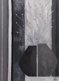 Contraste II Prints by Karine Romanelli