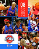 Detroit Pistons Photo