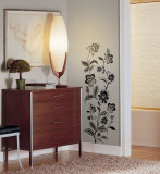 Jacobean Trail Wall Decal