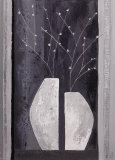 Contraste I Poster by Karine Romanelli