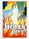 Stolen Love Prints