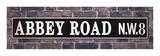 Die Beatles– Abbey Road Kunstdruck
