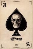 Ace Of Spades Plakát