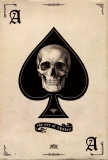 Ace of Spades Posters